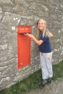 lundy letterbox katy
