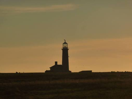 Lundy Old Light