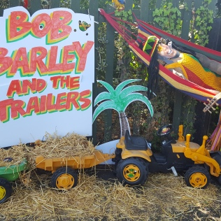 Bob Barley and the Trailers