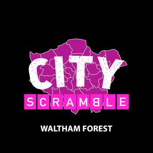 city scramble a