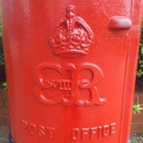 postbox er