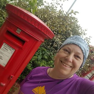 postbox me